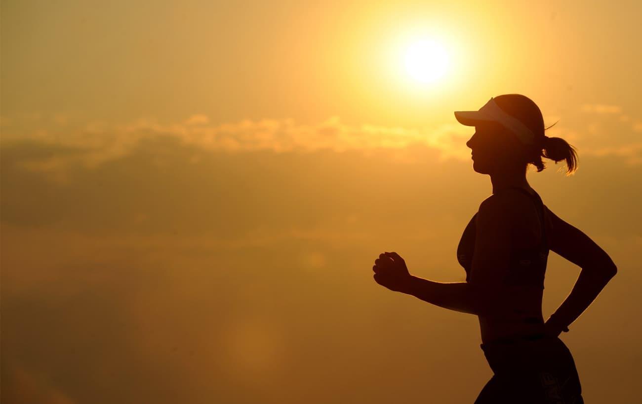 E se o exercício físico for o melhor antidepressivo?